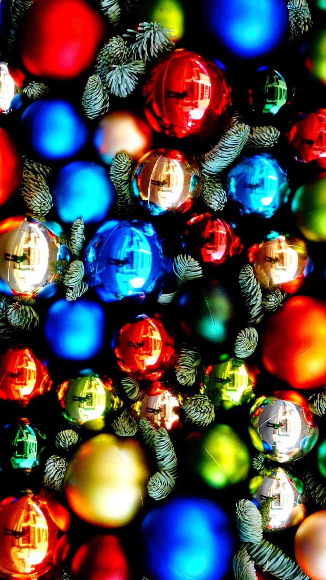 Cozy Christmas Backgrounds For iPhone Wallpaper 20